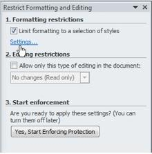 restrict-formatting-editing-in-office-2013-4