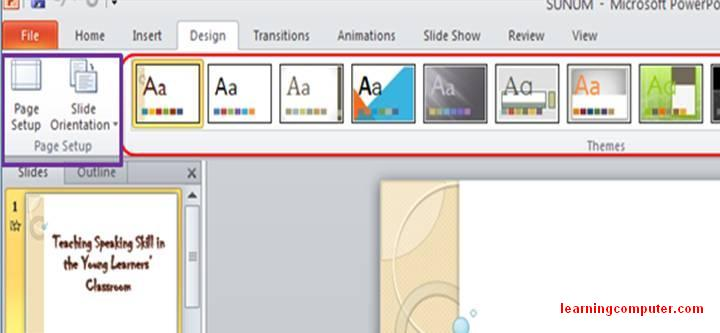 What is PowerPoint - Learn MS PowerPoint 2010 Tutorial | IT ...