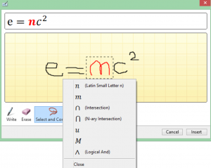 excel 2016 tutorial equations