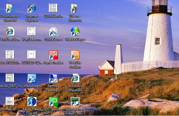 windows 7 desktop theme save location