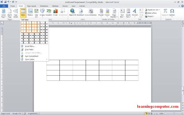 Microsoft Word 2010 | XP4Vista
