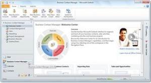 Outlook-business-contact-manager-2013-2