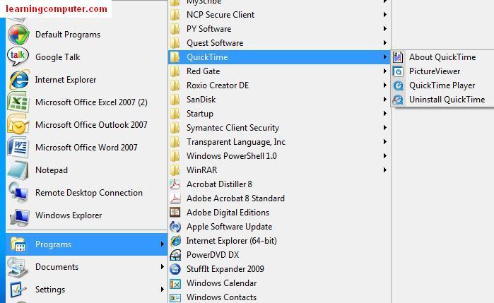 desktop_start_programs
