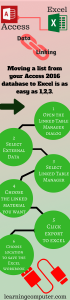 Data-Linking-access-to-excel