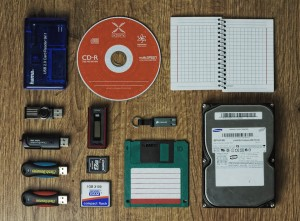 Best options for home data storage