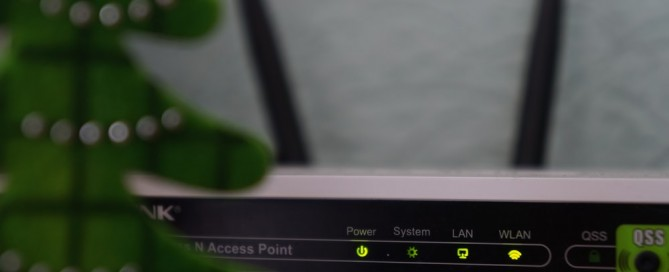 Improve the speed of your router