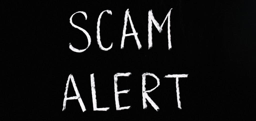 Scam Alert: Common SEO Scams