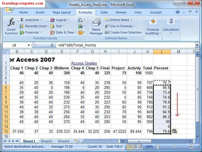 copy formula excel function 20