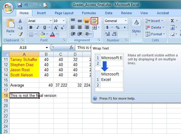 execl 2013 Microsoft has released an update for microsoft excel 2013 this update provides the latest fixes for the 32-bit and 64-bit editions of the standalone version of the excel 2013 full packaged product and volume licensing.