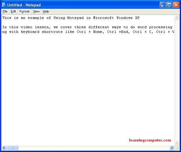 microsoft windows xp notepad.JPG