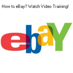 eBay video training